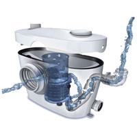 Краткий обзор канализационных установок Сололифт2